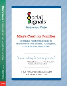 Free Sample Social Skills – Teenagers with Aspergers and ...